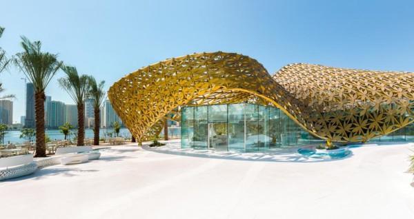 Дом бабочек, Шарджа ОАЭ