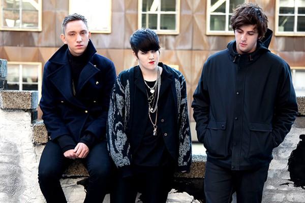 Рокеры  из Великобритании The xx выпустили новый клип