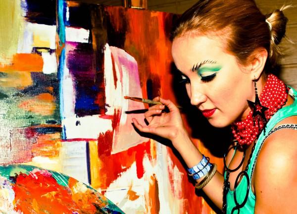Анна Валиева