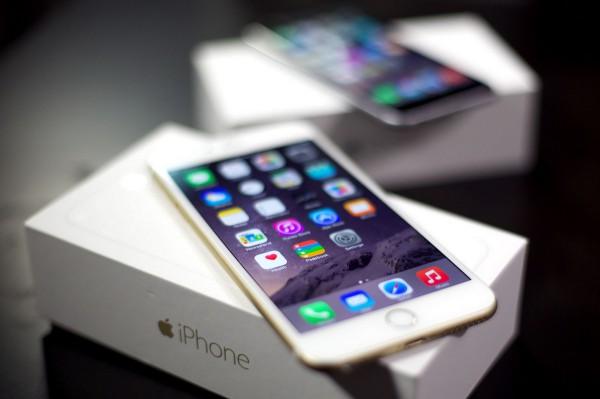 Сегодня компания Apple представит iPhone 6s