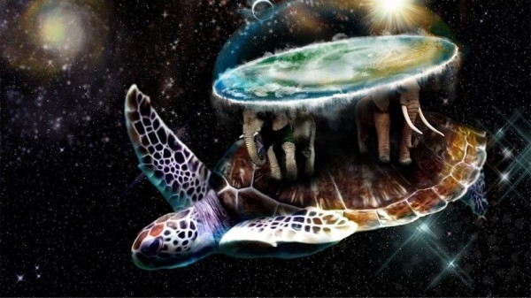 Сериал Плоский мир снимут по книге Терри Пратчета