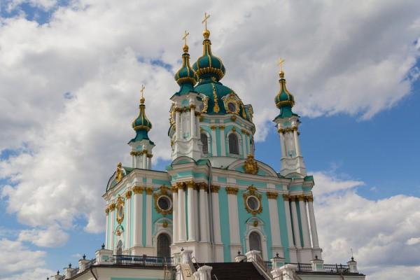 Музеи Киева приглашают на дни открытых дверей