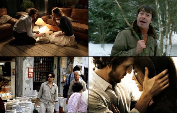 Французская весна 2013 покажет цикл фильмов Ищите... шпиона