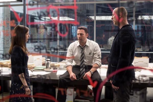 Экшн-триллер Аудитор выходит в широкий прокат 3 ноября