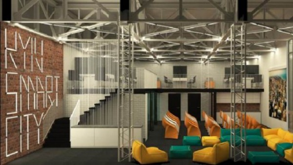 Kyiv Smart City Hub откроют в апреле