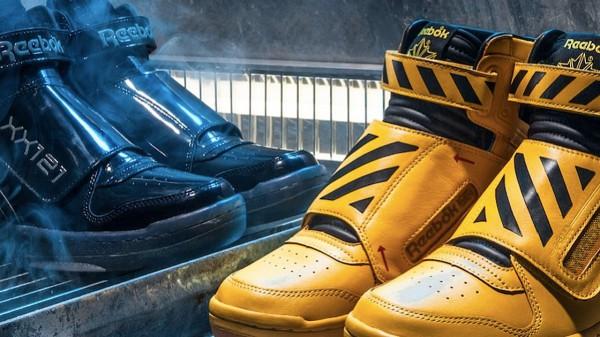 В линейку вошли две модели: желтые Power Loader и черные Queen Alien.