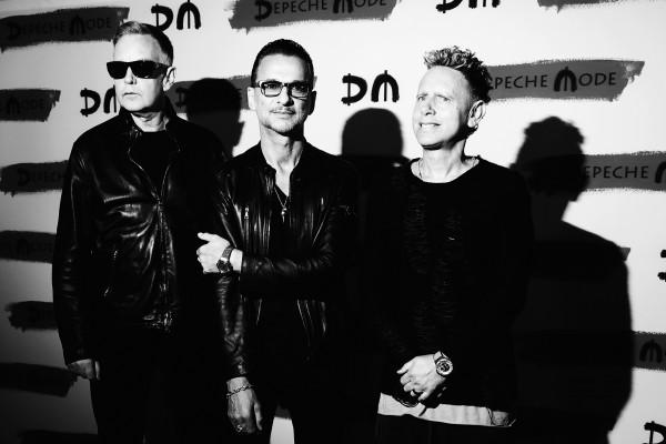 19 июля на НСК Олимпийский выступит группа Depeche Mode.