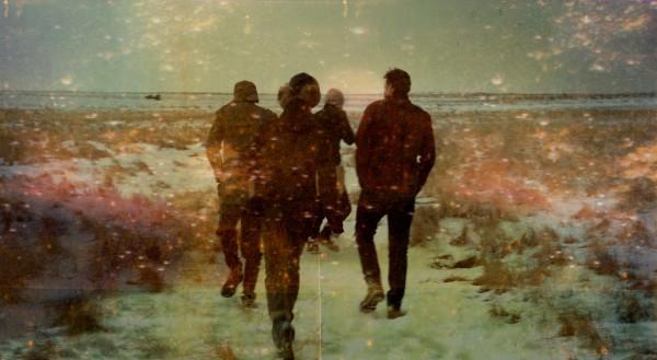 Исландские пост-рокеры Sigur Ros сняли клип на композицию Kveikur
