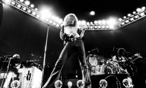 Джон Бонэм из Led Zeppelin признан лучшим рок-барабанщиков всех времен
