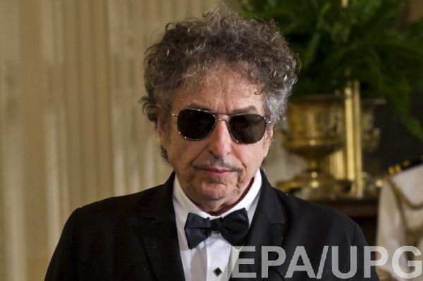 Боб Дилан записал песню об однополой любви