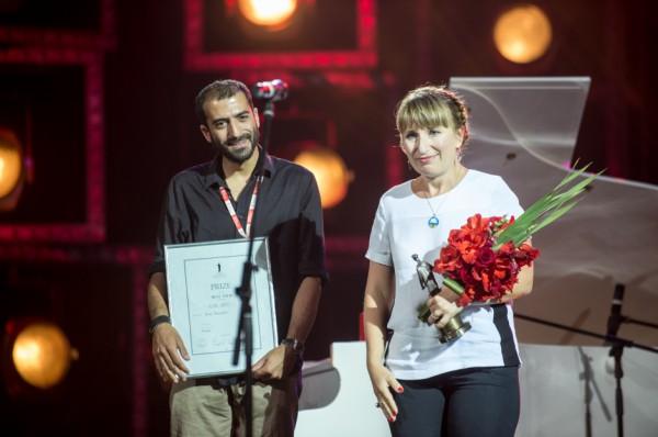 Лучшим фильмом Международного конкурса стала грузинская лента Свидания вслепую.