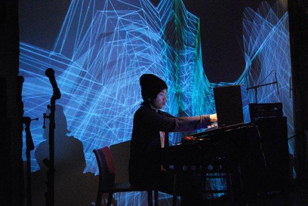 Ametsub и Daisuke Tanabe выступят в Центре современного искусства М17