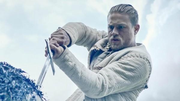 Куча спецэффектов в трейлере «Рыцари Круглого стола: Король Артур»