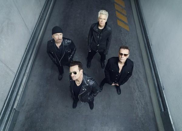 Музыканты U2 работают над новым альбомом