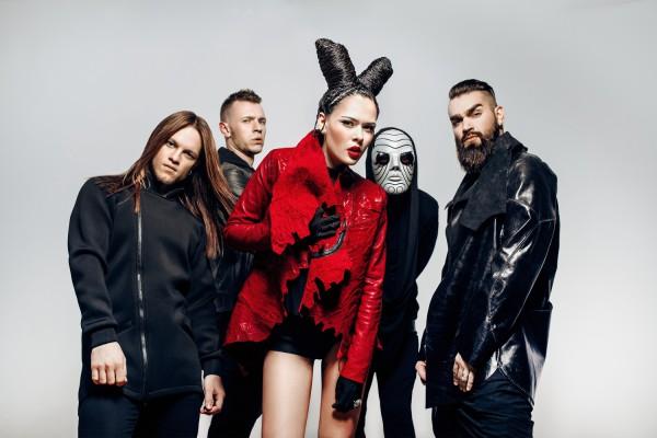 The Hardkiss дадут в Киеве два юбилейных концерта 21 и 22 октября