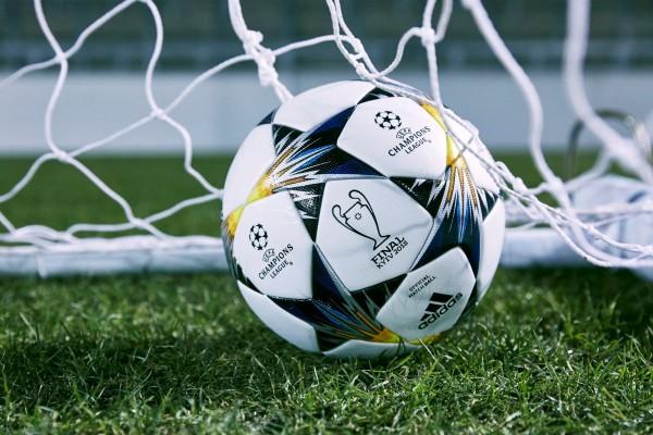 На выходных в столице пройдет Финал Лиги чемпионов.