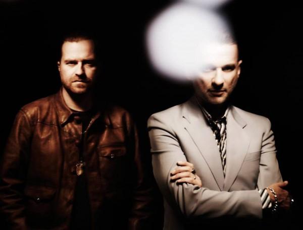 Дэйв Гаан и Soulsavers записали второй альбом