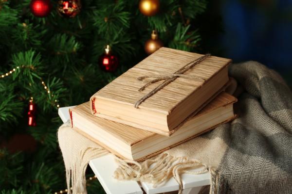 Рождественские книги поднимут настроение