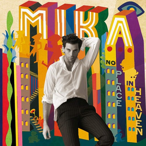 Mika перешел на сторону фешн.