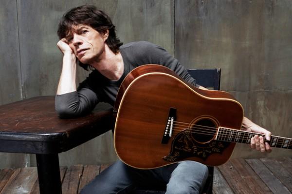 Мик Джаггер, Rolling Stones