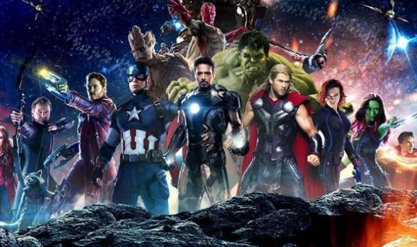 Фильмы Marvel признаны лучше, чем у DC