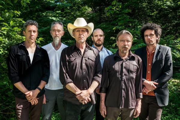 Swans отправляются в прощальный тур, в рамках которого посетят Киев