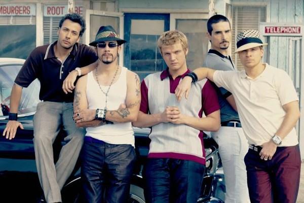 Backstreet Boys почти закончили работу над новым альбомом