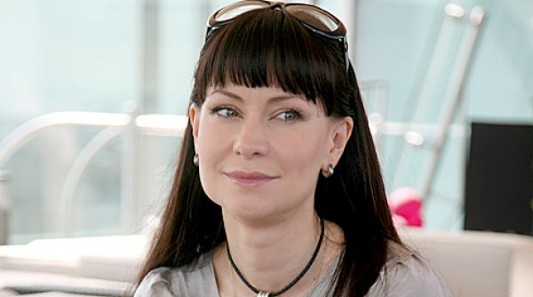 Нонна Гришаева станет ведущей на церемонии открытия ОМКФ