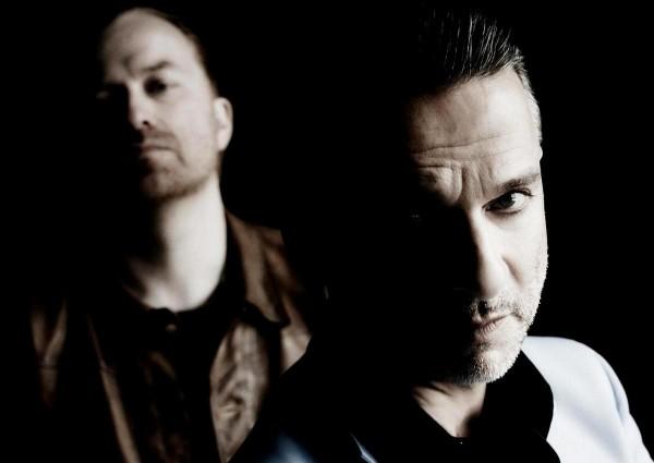 Дэйв Гаан и Soulsavers записали уже два совместных альбома
