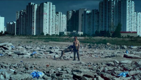 Иностранные музыканты часто снимают видео в Киеве, о чем мы иногда и не догадываемся