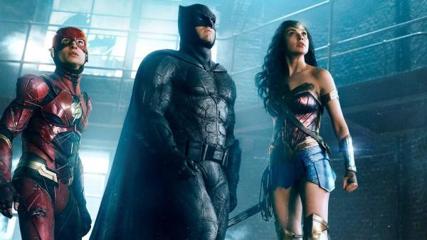 Одна из главных премьер этой осени - супергеройский блокбастер Лига справедливости.