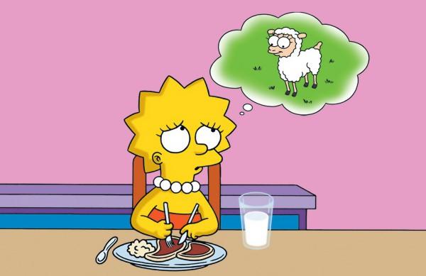 Вегетарианство становится все более популярным
