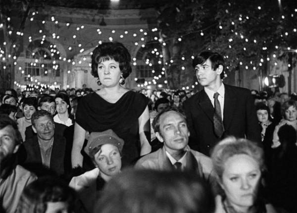На Одесском кинофестивале покажут фильм Киры Муратовой Долгие проводы (1971).
