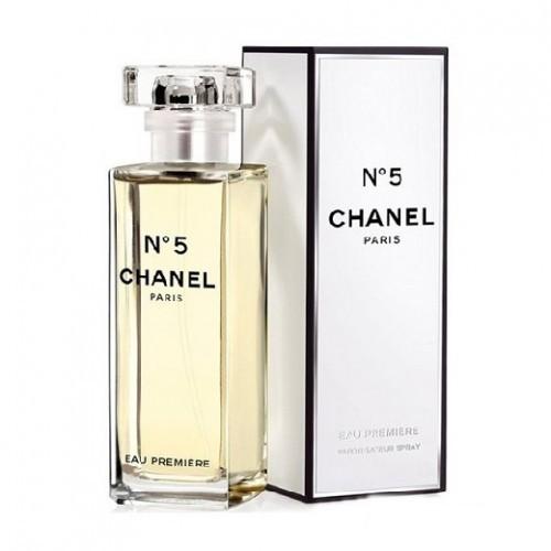 Туалетная вода Chanel № 5 Eau Premiere является более легким вариантом классической версии. От 2000 грн.