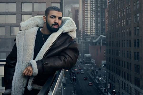 Drake возглавил рейтинг