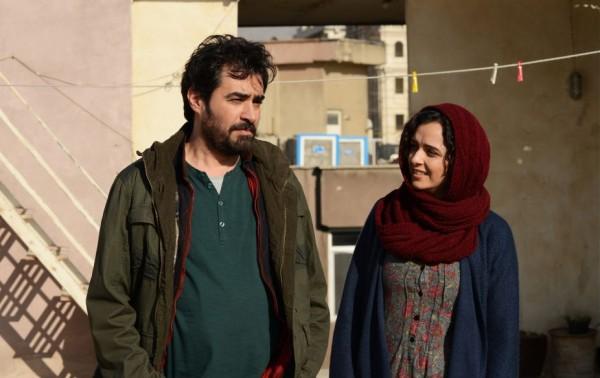 Лучший иностранным фильмом стал Коммивояжер Асгара Фархади