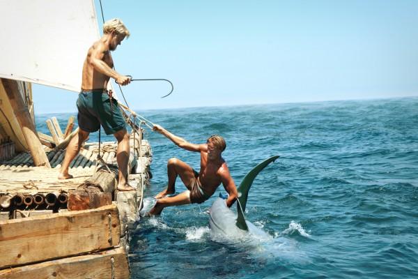 путешествия на рыбалку с приключениями