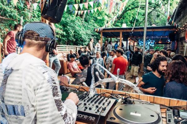 23-24 августа клуб Closer организовывает фестиваль электронной музыки Brave Factory Festival.