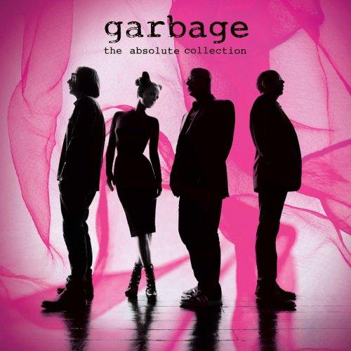 Новый альбом Garbage будет называться The Absolute Collection