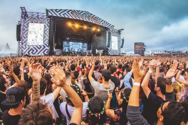 Lollapalooza-2017 пройдет 22-23 июля