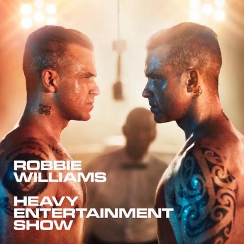 Робби Уильямс осенью выпустит 1-ый с позапрошлого года новый альбом