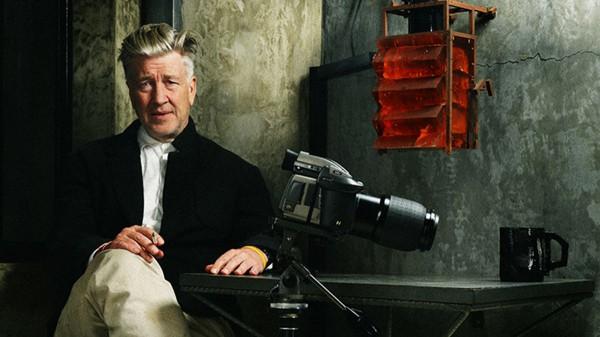 На этой неделе смотрим документалку про режиссера Дэвида Линча.