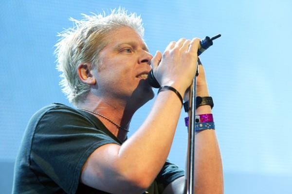 The Offspring в мае выступят в Киеве
