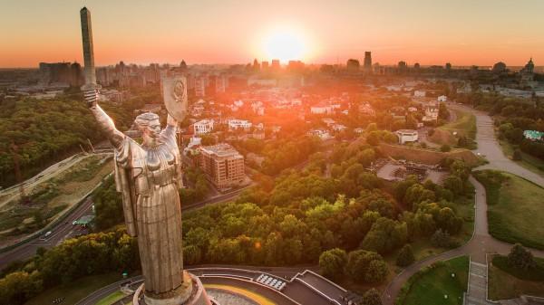 Kyiv City Guide - бесплатно приложение про Киев.
