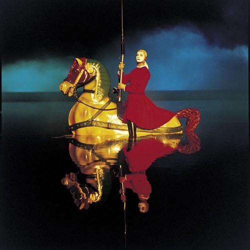 Фрагмент шоу Cirque du Soleil