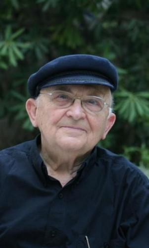 Аарон Аплфельд, лаурет Международной Букеровской премии 2013