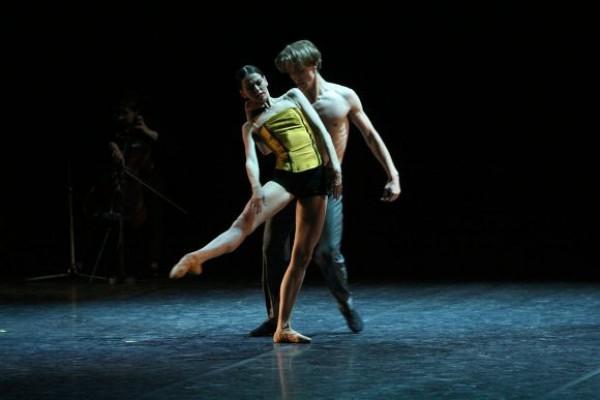 Вечер балета Диалог с Денисом Матвиенко и Ниной Ананиашвили перенесли на октябрь