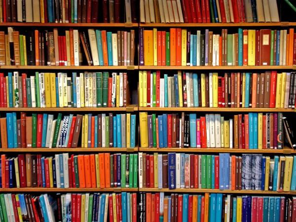 Книжный Арсенал приготовил мастер-класс по созданию книги