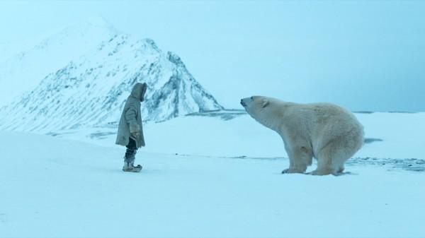 Фильм Операция Арктика расскажет о потерявшихся детях.