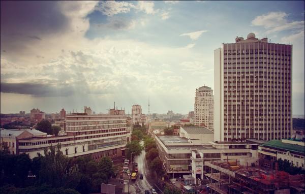 Киевская биеннале, которая раньше называлась Арсенале и проходила с 2012 года в Мистецьком Арсенале, сменила название и место.